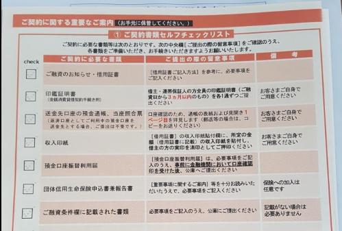 日本 政策 金融 公庫 借入 申込 書